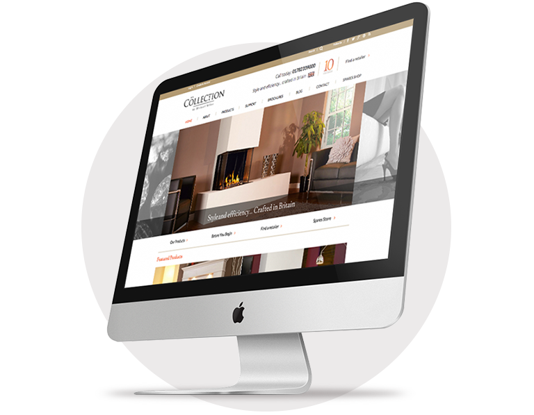 Professional Website Design London & Leeds