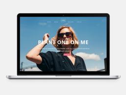Laura Thomas Web Design Portfolio