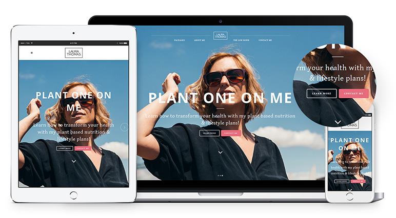 Responsive Website Design Leeds
