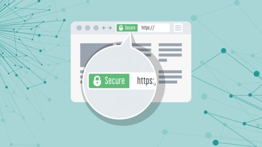 Is it time to make the switch to HTTPS?