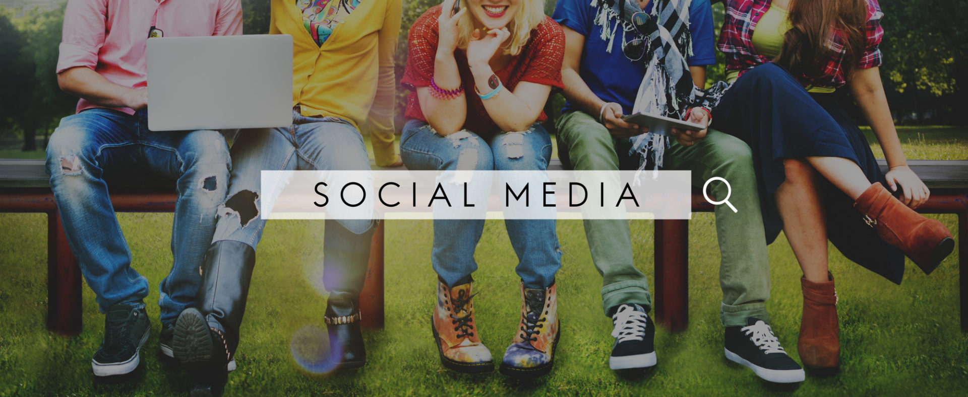 how to build a social media following